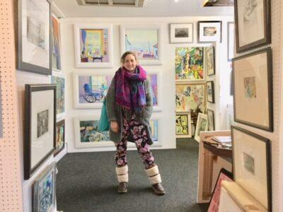 No1-New Gallery Blog