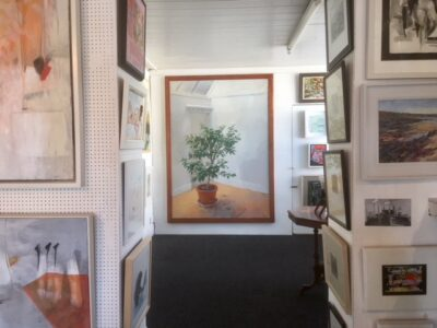 No7- The New Gallery Blog