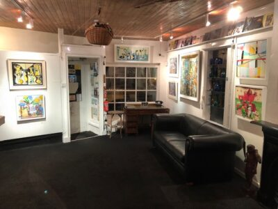 No14- The New Gallery Blog