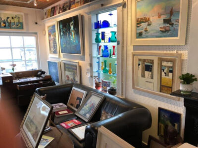No16- The New Gallery Blog