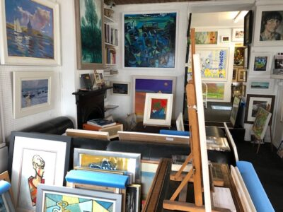No33- The New Gallery Blog