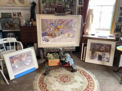 No56- The New Gallery Blog