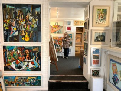 No59- The New Gallery Blog