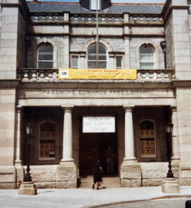 No66 -The New Gallery Blog- 20yrs ago today