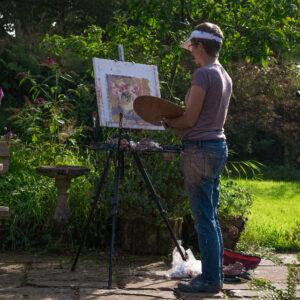 No 69 -The New Gallery Blog – Lynne Cartlidge