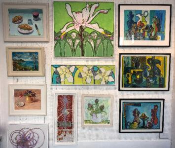 No 71 -The New Gallery Blog – Fresh work